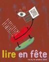 Lire en fête : 17ième édition et 4000 manifestations gratuites à travers la France