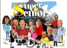'Super Seniors' : la télé-réalité suisse à l'heure des seniors