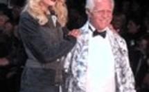 Les temps changent : John Galliano met en scène des mannequins seniors dans son défilé