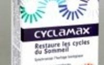 Cyclamax : le 1er complément alimentaire qui régule les cycles du sommeil