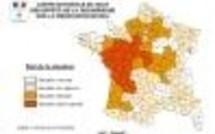 France : alerte préventive à la sécheresse