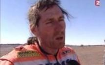 Paris-Dakar : décès du pilote australien Andy Caldecott