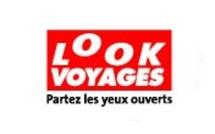 Partez hors saison avec l'offre spéciale de Look Voyages « Un et Demi pour Deux »